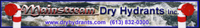 Mainstream Dry Hydrants Logo Picture