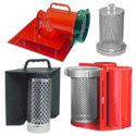 Portable Strainers